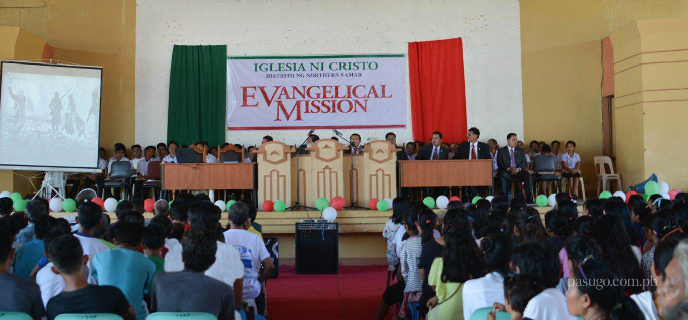 The Iglesia Ni Cristo in 2019: Faith in action (A Year in Review)
