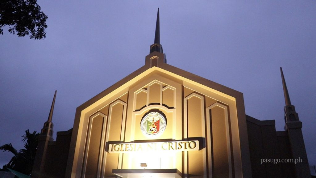 Canarem dedicates new house of worship