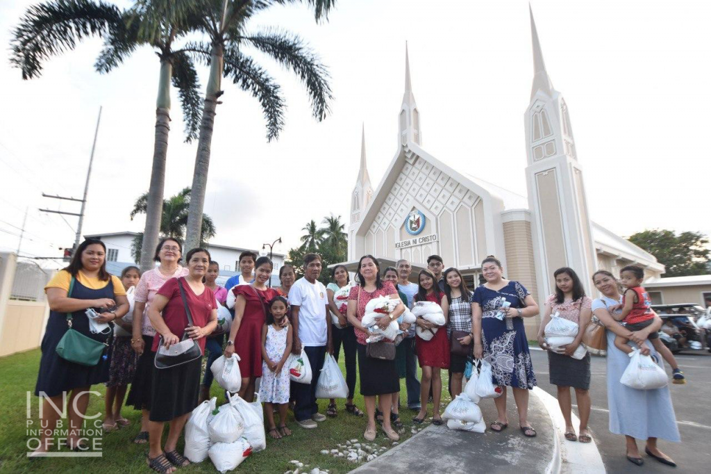Humanitarian Efforts Shift to High Gear for Calamity Victims: Taal Evacuees Receive Aid Anew