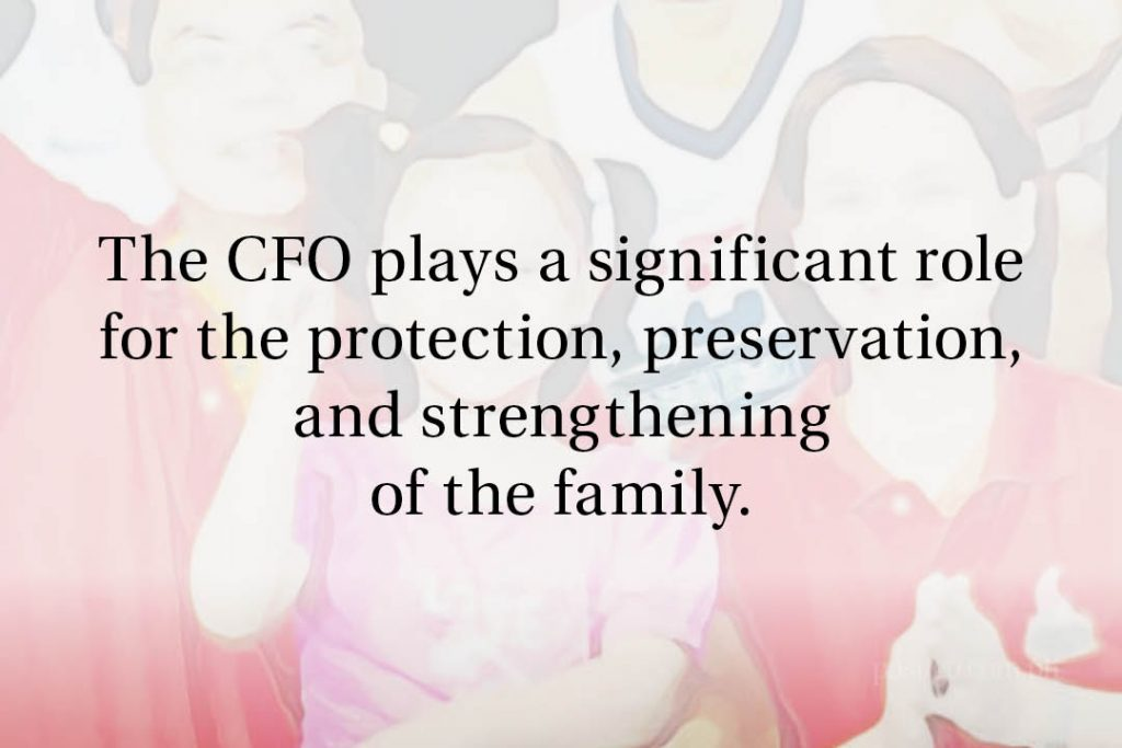 Why Christian Family Organizations matter