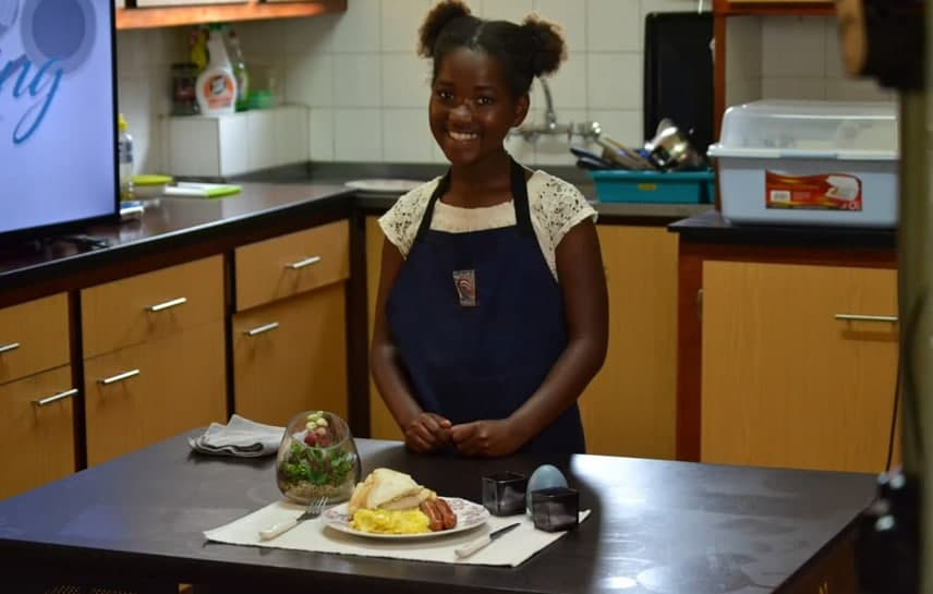 Brethren in Southern Africa display culinary skills in regional cooking-challenge