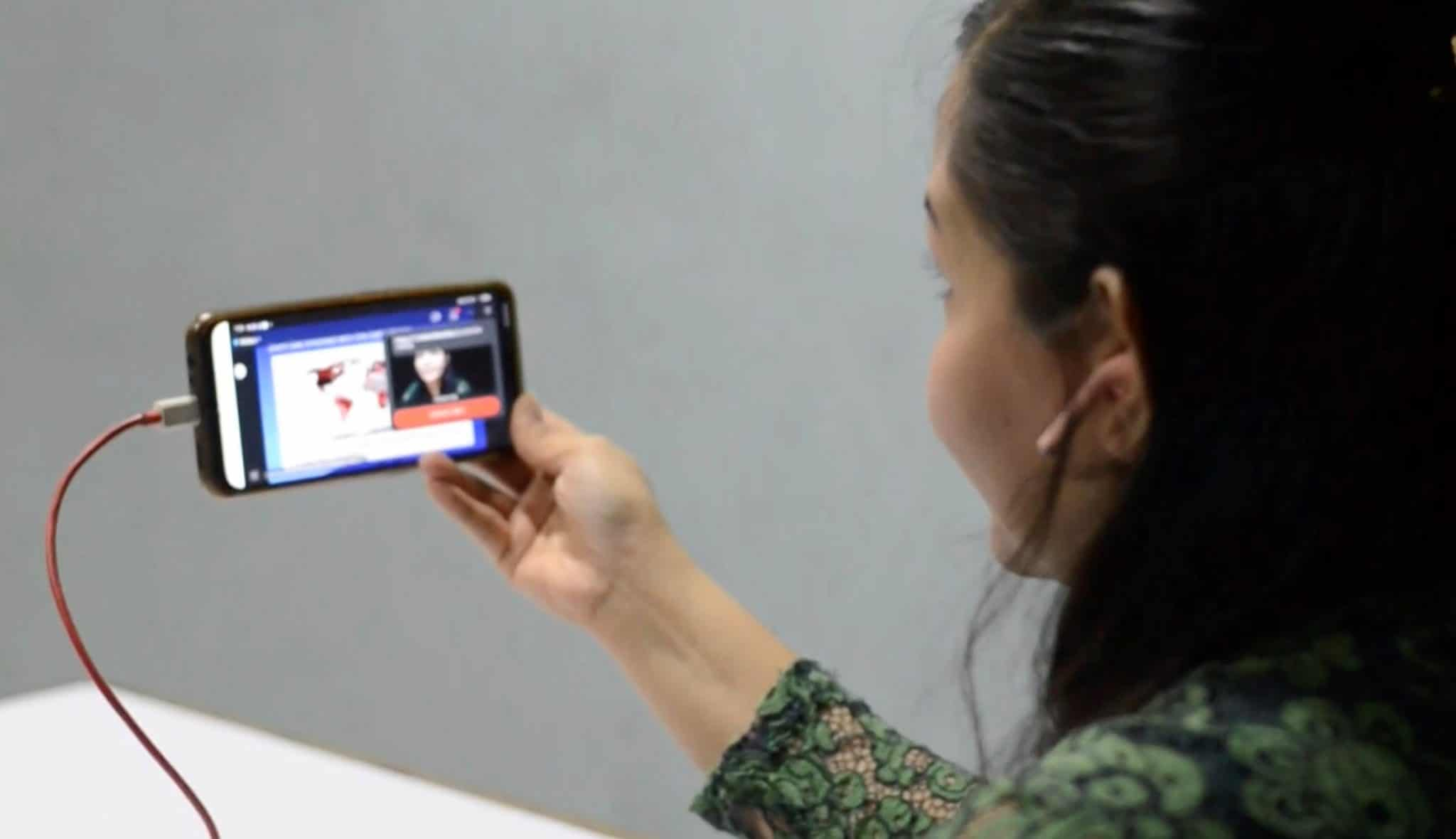 F. Manalo-San Juan CMDPS holds Delta variant awareness webinar