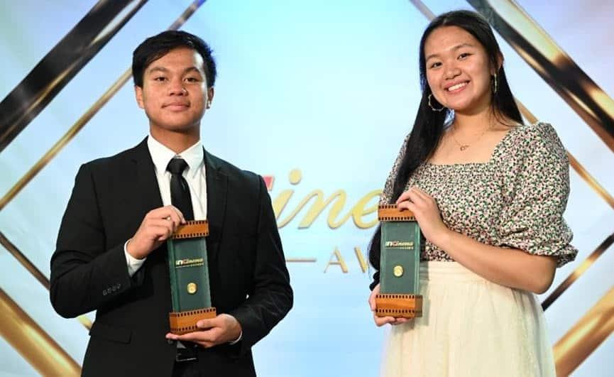 Ottawa District hosts regional INCinema awards