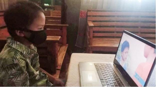 San Carlos, Pangasinan CWS learns Christian values thru INCinema film
