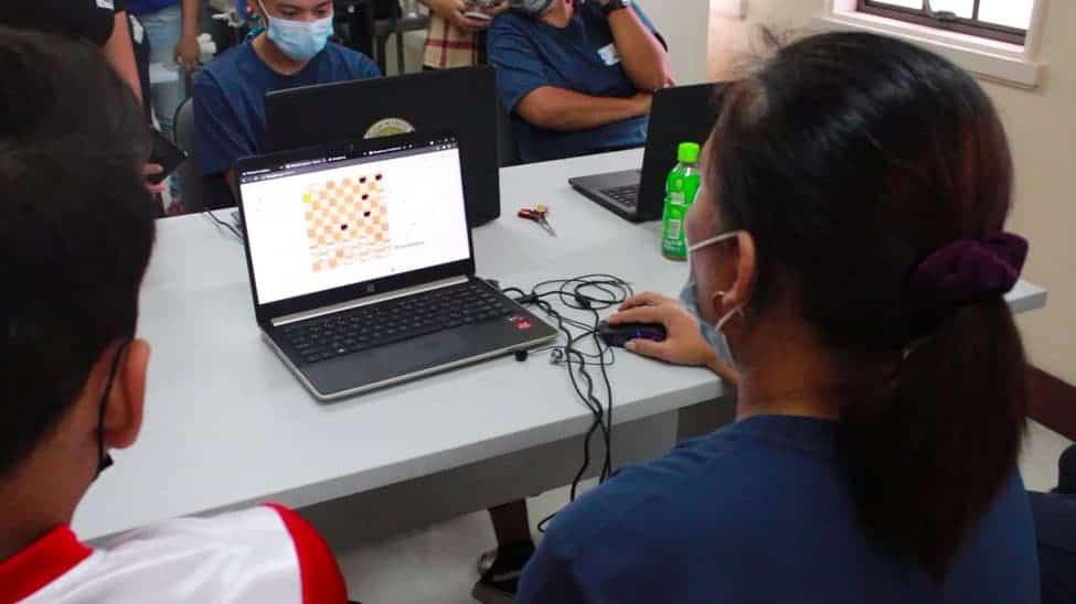 Antique participants make it to regionals of CFO competitive online games
