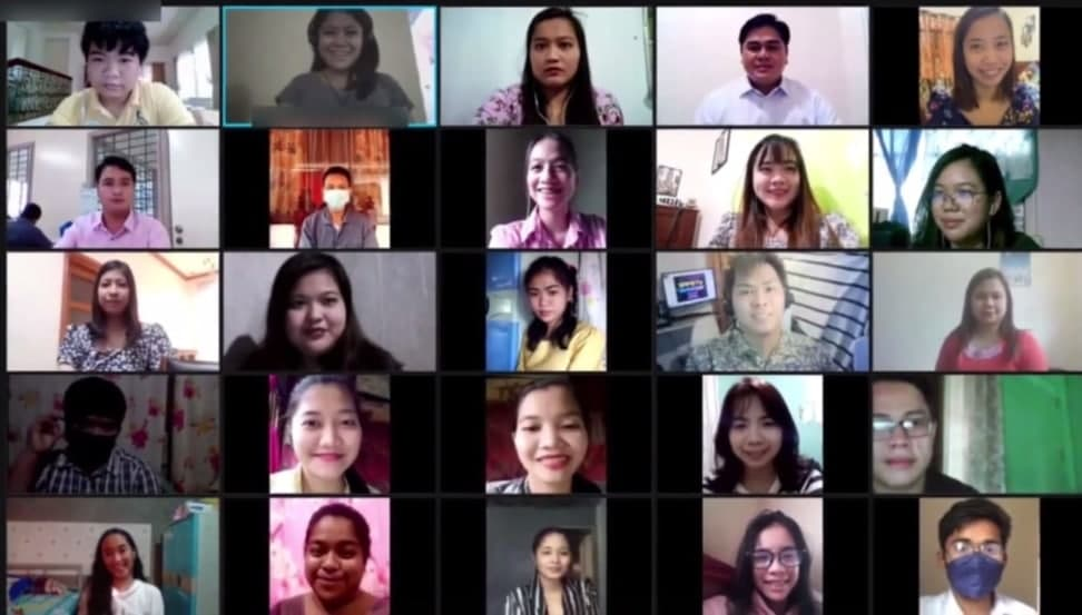 Bulacan North KADIWA holds cyber safety webinar