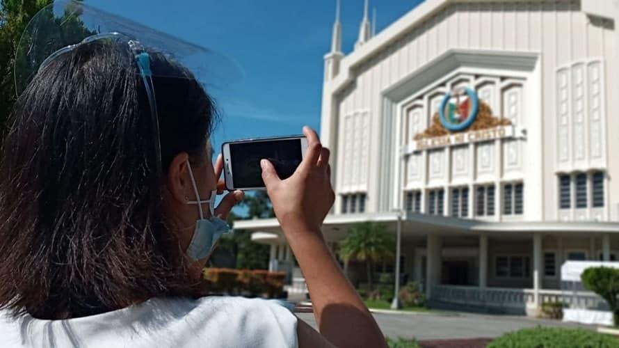 Cabanatuan KADIWA holds photography tilt