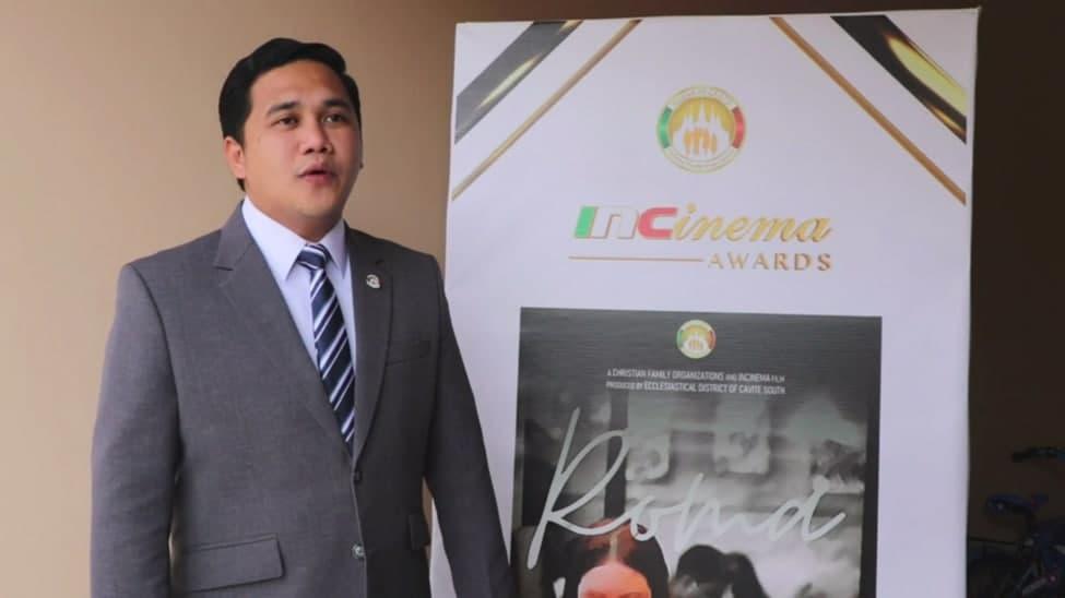 Cavite South hosts Regional INCinema Awards 2021