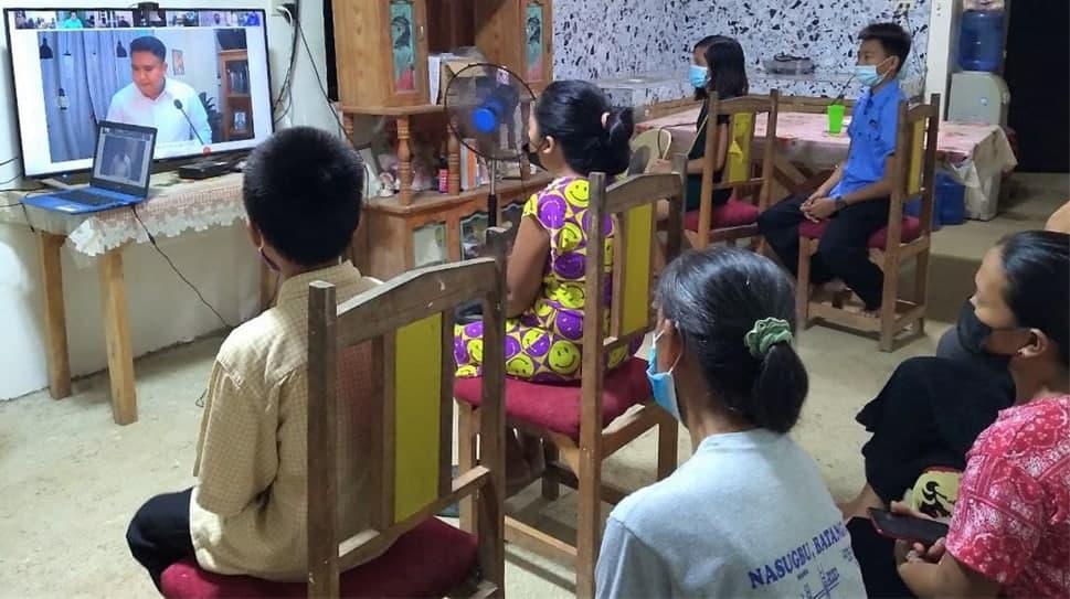 Misamis Occidental CSD holds Basic Sign Language webinar
